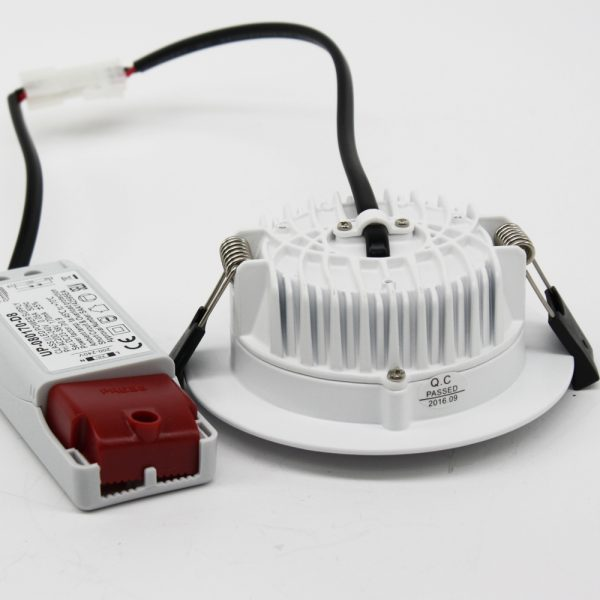 LED Downlight DL401 13 watt with driver