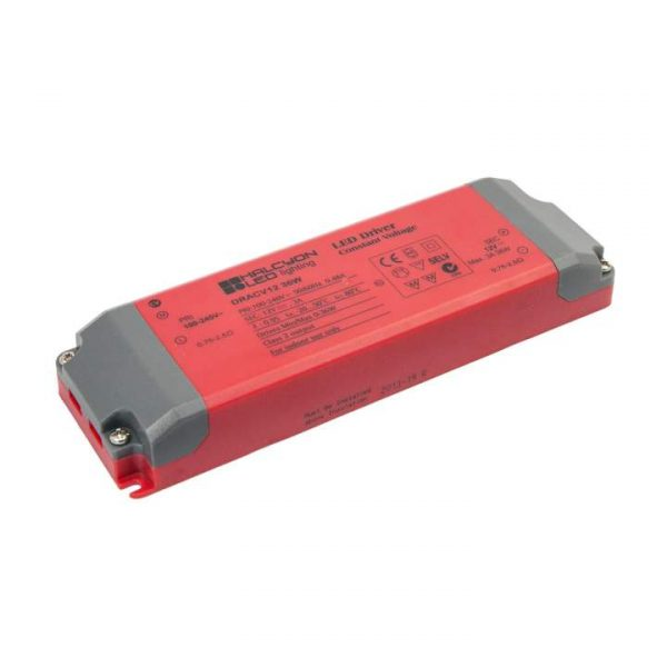 LED Driver 12volt 36watt