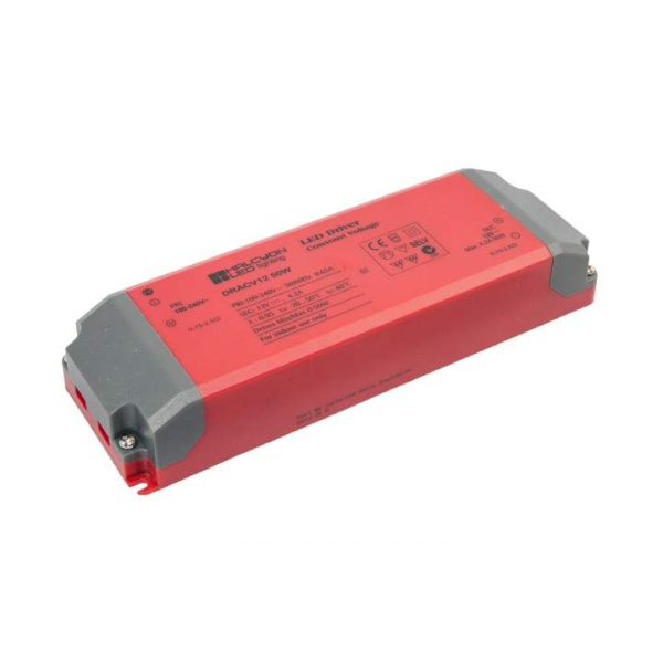 LED Driver 12volt 50watt