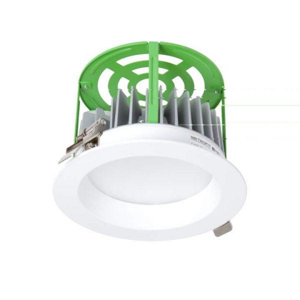 White LED R766Downlight