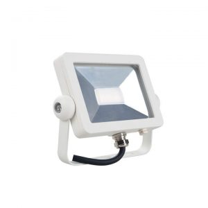 Warm White LED floodlight