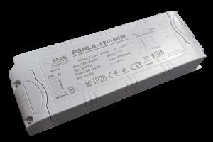 12 Volt 80 Watt LED Driver from Task Lighting