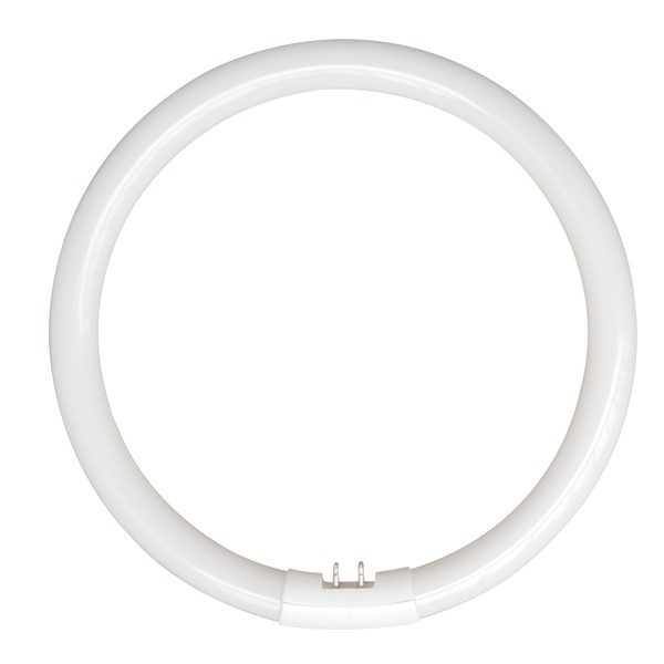 Circular fluorescent T5 Ring Light round bulb